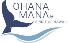OhanaMana - Schwimmen mit Walen
